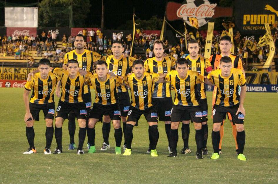 River irá con Guaraní y el Ciclón jugará ante Emelec