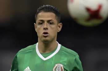 Chicharito and Lozano headline Mexico roster for friendlies, Gio dos Santos out with injury