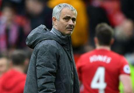 Fergie: Man Utd have been unlucky