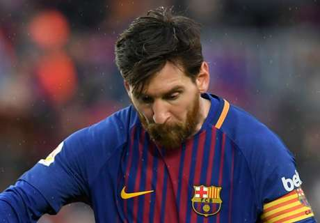 Messi on target as Barca win again