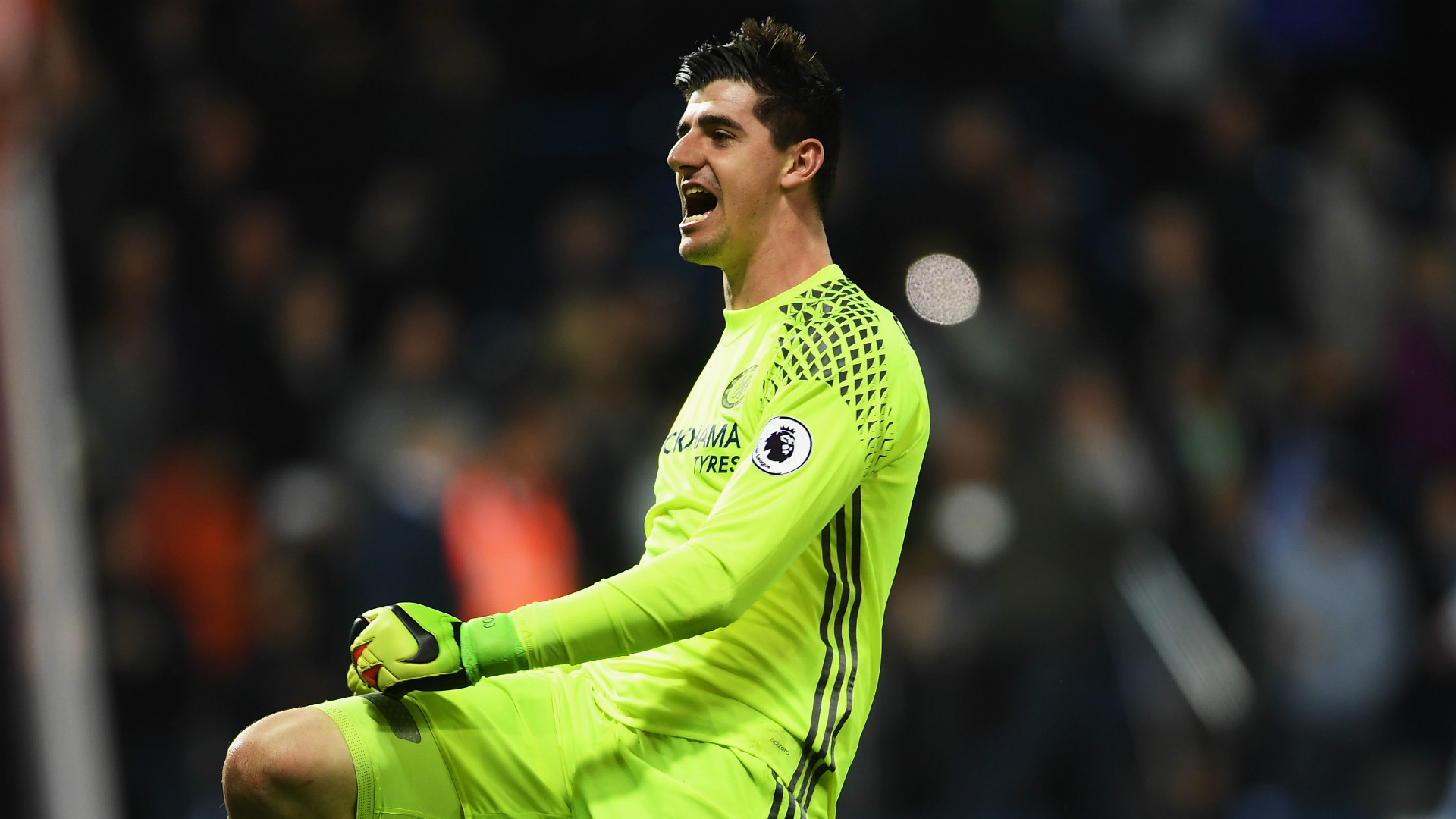 Thibaut Courtois wants new deal amid Real Madrid talk