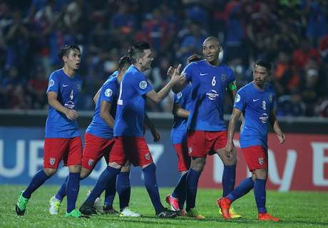 AFC Cup: Ceres, JDT qualify