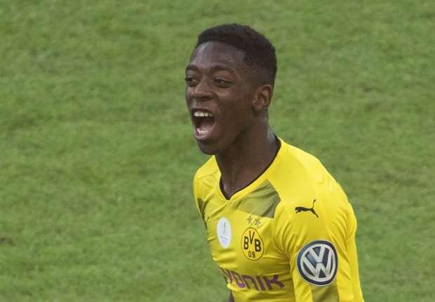 Dortmund, Dembélé serait déterminé à partir