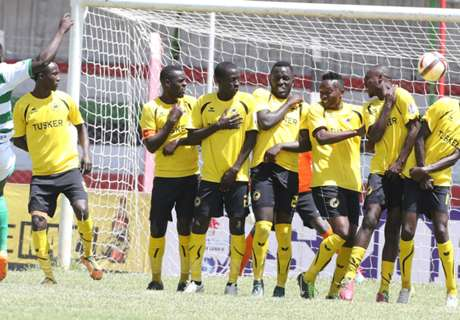 Abdul happy with proceedings at Tusker