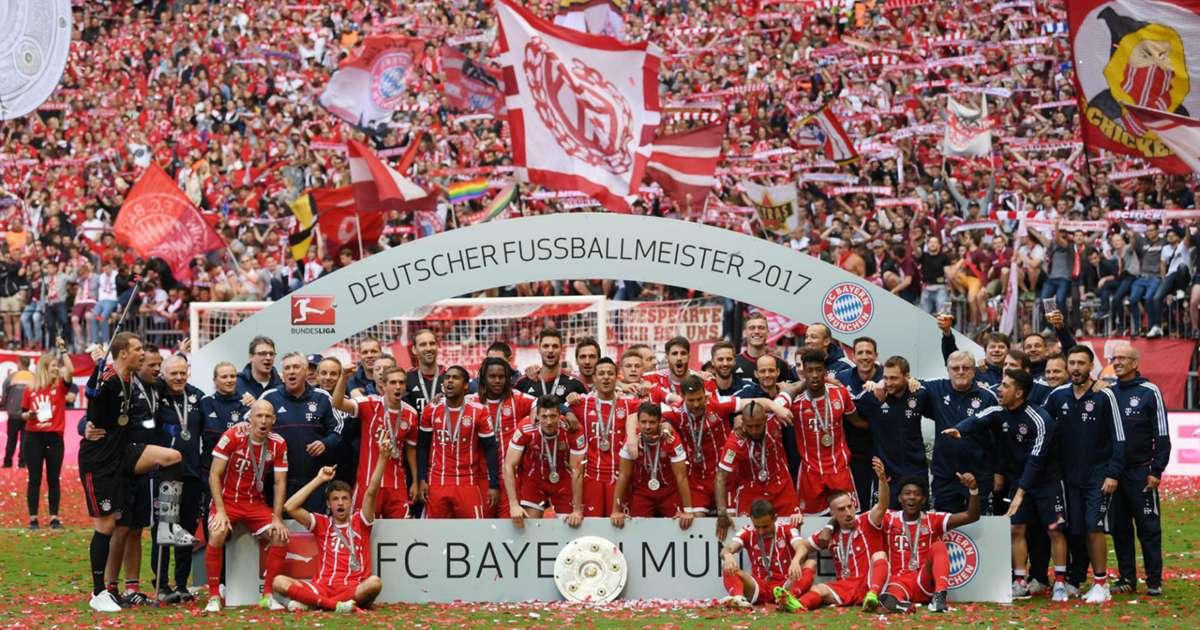 Calendario Bundesliga 2.El Calendario De La Bundesliga 2017 18