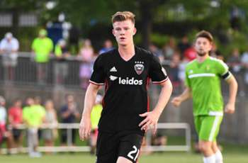 Will D.C. United's Chris Durkin be the next breakout American teenager in MLS?