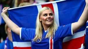 France Iceland UEFA Euro 2016
