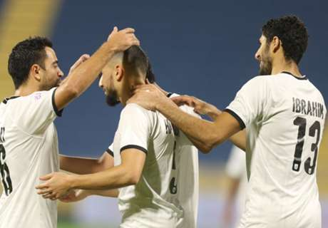 Al Sadd back in QSL contention