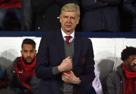 Wengeru se ne ide: Pa jesam li se ikad povukao? Nikad!