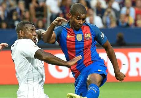 Marlon seguirá en el Barcelona