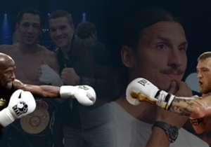 """<p>In der Nacht vom 26. August auf den 27. August ist es so weit: Floyd Mayweather gegen Conor McGregor, der Boxkampf des Jahrhunderts! <u><strong><a href=""""http://bit.ly/GoalTextlinkPremium"""" target=""""_blank"""">DAZN überträgt den Fight ab 3 Uhr deutscher Z..."""