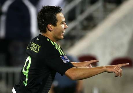 Mexico sets 40-man Gold Cup squad