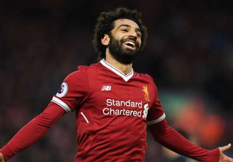 Super Salah bags two in victory over Southampton