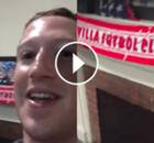 ►¿Mark Zuckerberg es hincha del Sevilla?