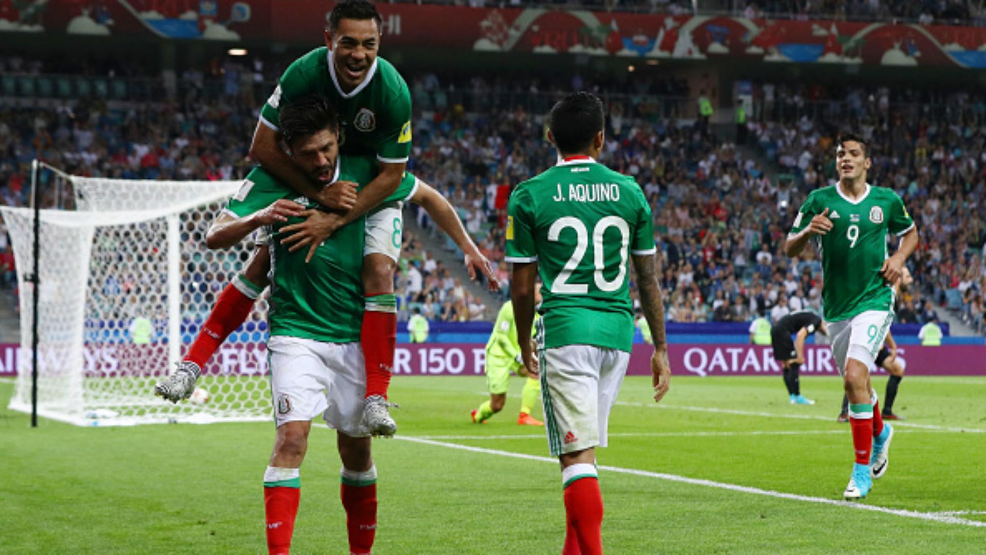 Alemania, ejemplo para México