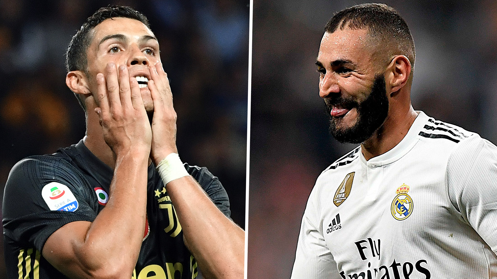 Benzema overtakes Ronaldo as he scores landmark goal for Real Madrid