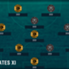 Goal takes a look at the best XI made up of stars that could feature in Saturday's Carling Black Label Cup match between Kaizer Chiefs and Orlando Pirates at the FNB Stadium. Goal picks the team...