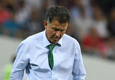 Mexico boss Osorio gets six-game ban