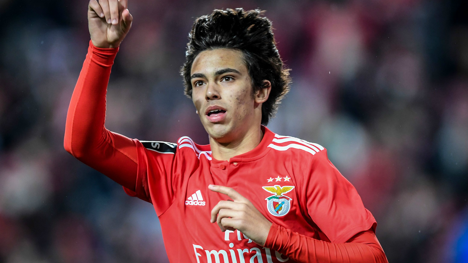 Joao Felix: I'm at Atletico Madrid to be me, not follow 'best ever' Ronaldo