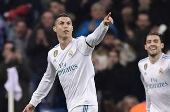 Ronaldo makes Champions League history with Dortmund goal