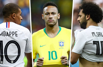 Neymar, Mbappe & 10 players Real Madrid could sign to replace Ronaldo