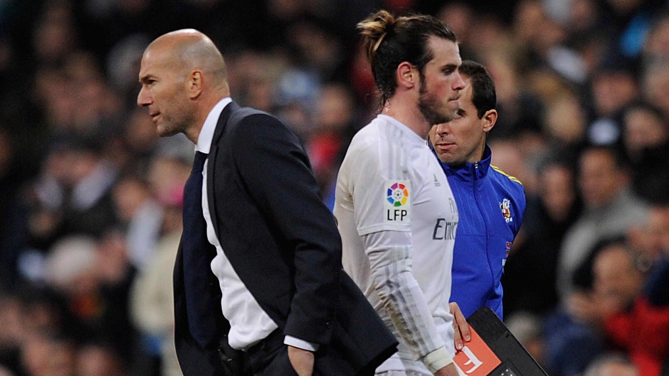 Mercato - Real Madrid : Gareth Bale va bien prendre la direction de la Chine
