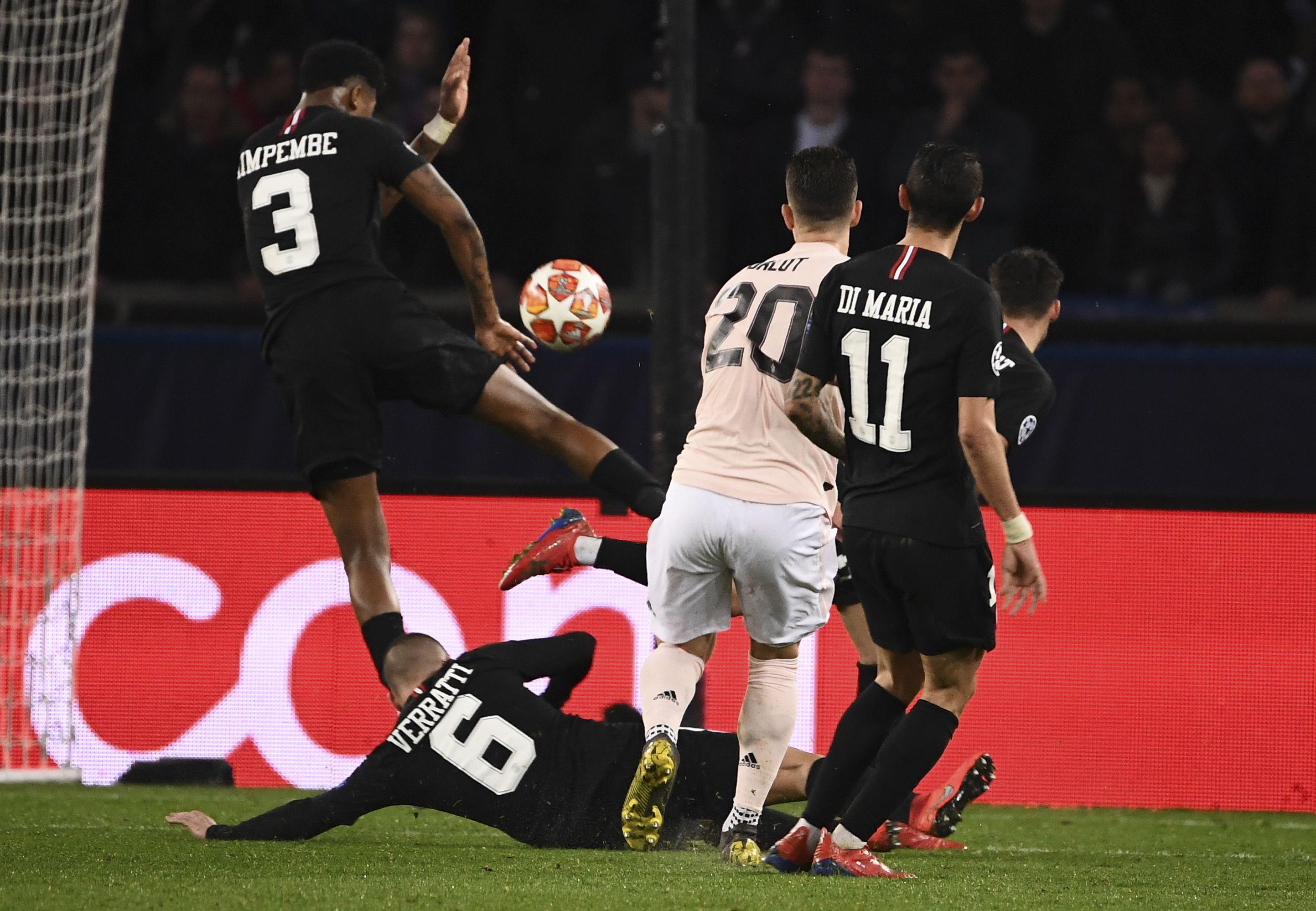 PSG - Tuchel revient sur l'élimination contre Manchester United
