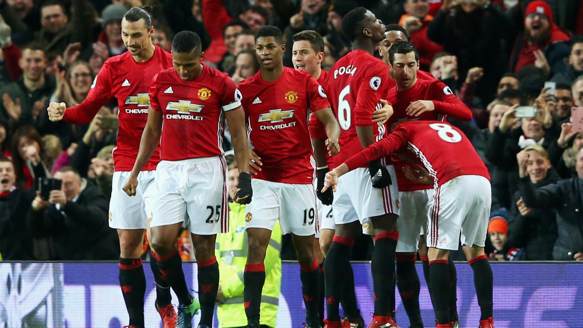 Manchester United club più ricco al mondo. Juventus decima