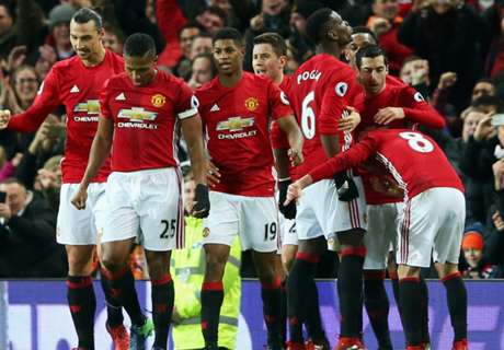 Betting: Stoke City vs Man Utd