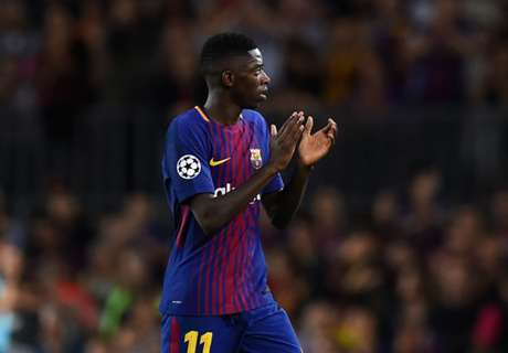 Dembele's massive Barcelona contract leaked