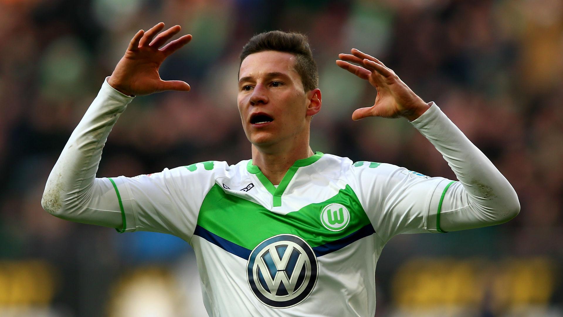 Wolfsburg beats Braunschweig 1-0 in 1st relegation playoff