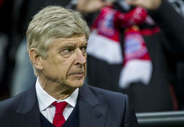 'I'll manage next season' - Wenger dismisses retirement suggestions