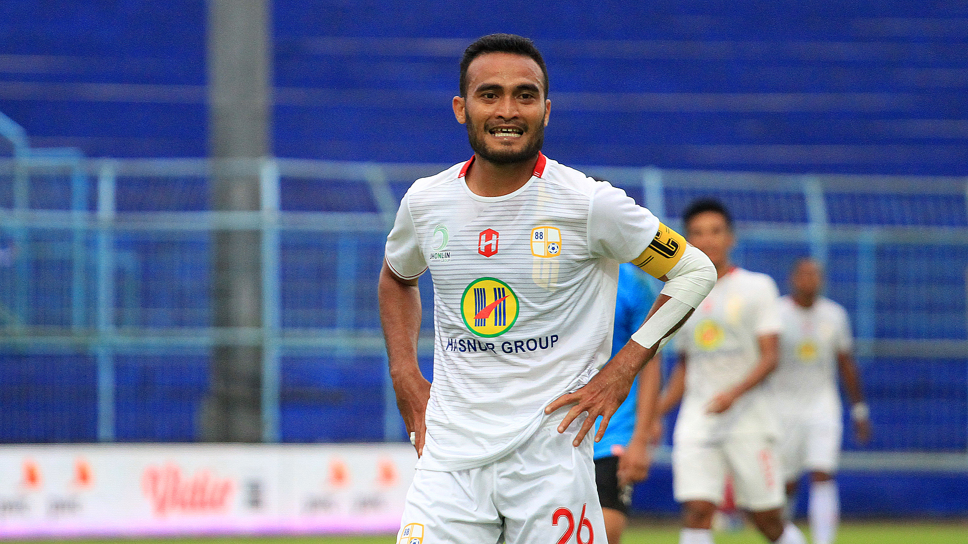 Rizky Pora Dropped From Indonesia S Team To Face Malaysia