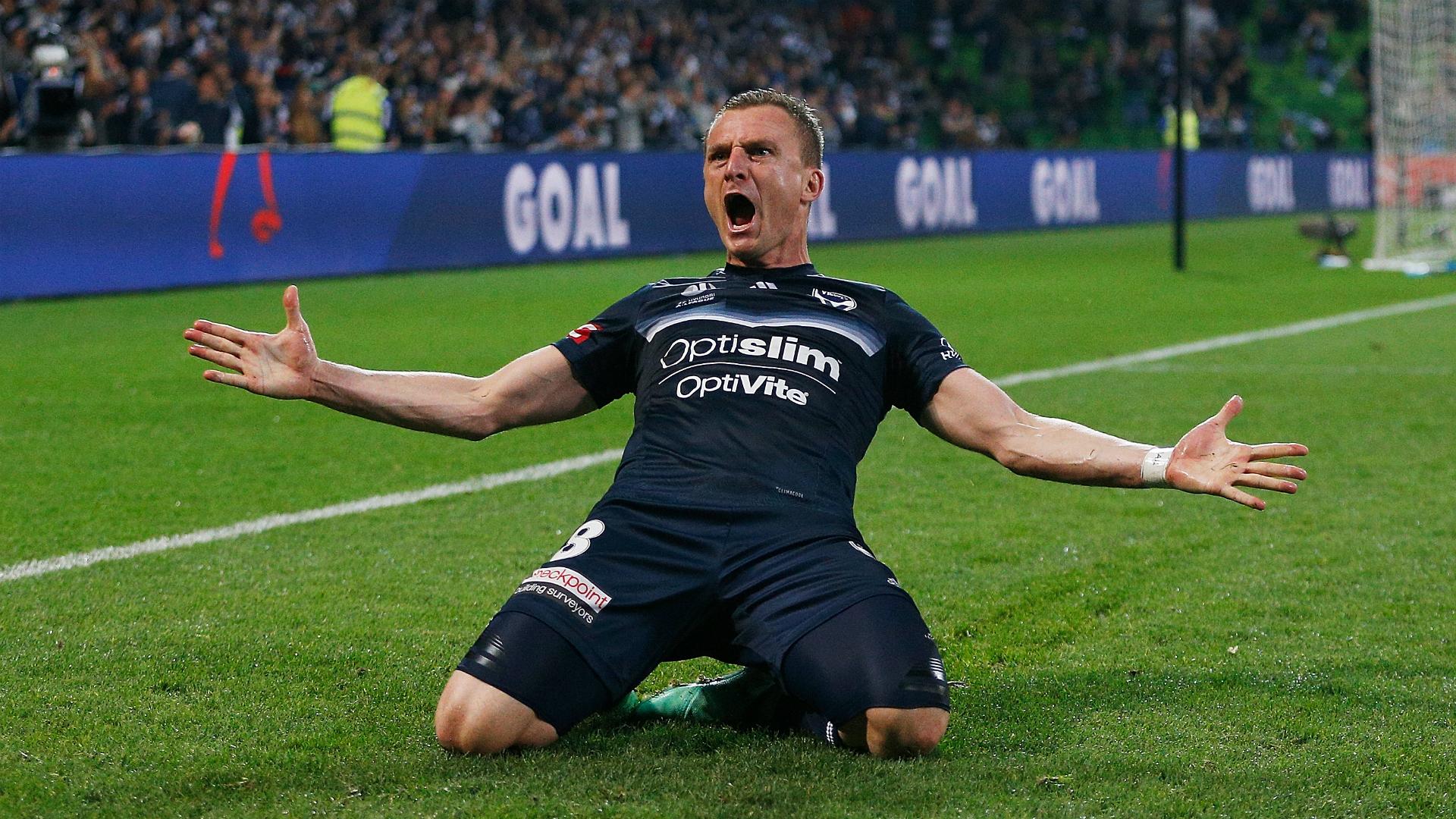 A-League and Australian football news LIVE: Berisha rejected by A-League clubs