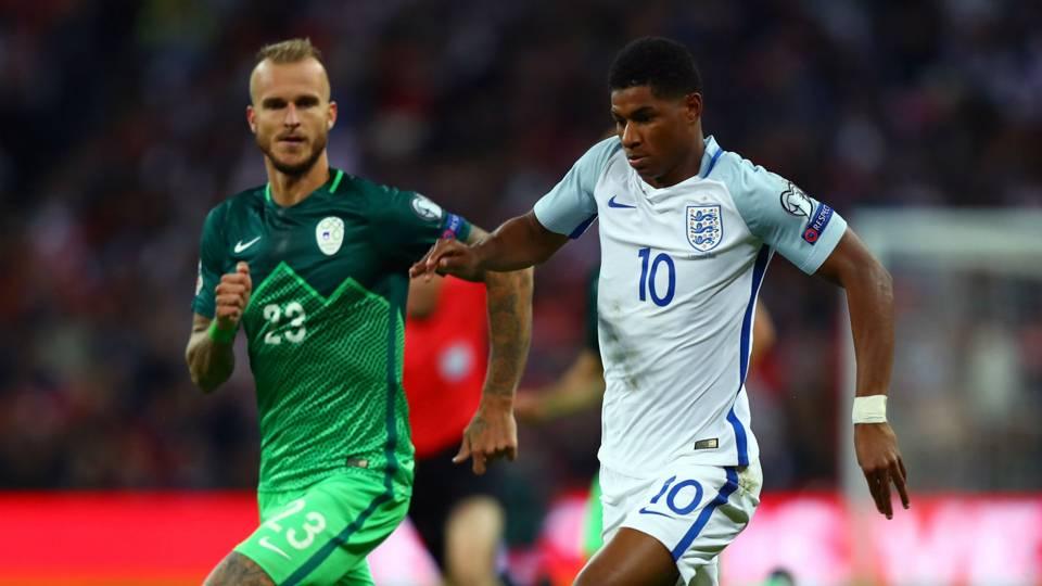 Rashford Can Be England S Ronaldo Keown Tips Man Utd Star To Go From Winger To Talisman Soccer Sporting News