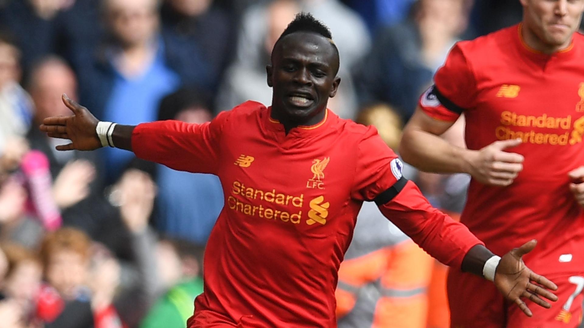 Mane may not play again this season, says Klopp