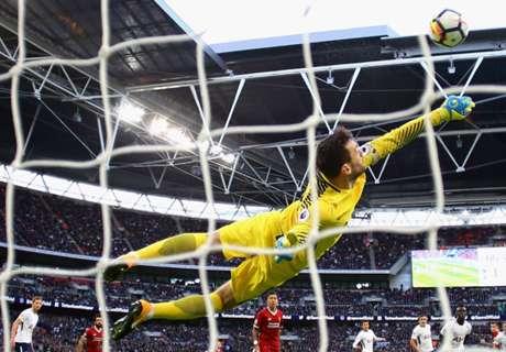 Parade Penyelamatan Terbaik Liga Primer Inggris Pekan 9
