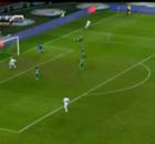 VIDEO - Le raté sensationnel de Kokorin pour le Zenit