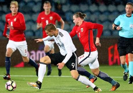 EM-Quali: U21 verliert in Norwegen