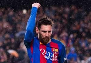 Lionel Messi ha alcanzado los 500 goles con el Barcelona. ¿Sabes cuál es el estadio, aparte del Camp Nou, favorito para el argentino?