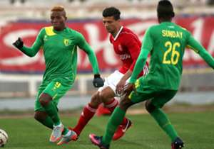 Losers: Nigeria's clubs - Plateau United were up against it heading into their second leg after being defeated 4-2 by Etoile du Sahel in their first leg, but there was optimism that the NPFL champions' late goals could open up the tie. Ultimately, it w...