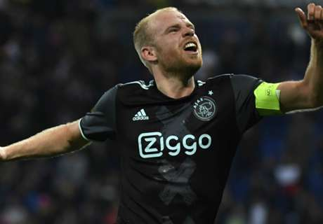 Who is Ajax star Klaassen?