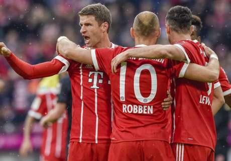 Bayernova četvorka, Brekalo pobijedio 'svoj' Wolfsburg