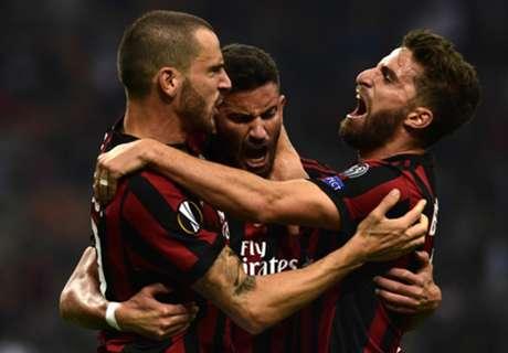 Preview Serie A: AC Milan - Genoa
