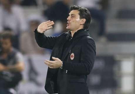 Montella: Milan Fokus Ke Depan!