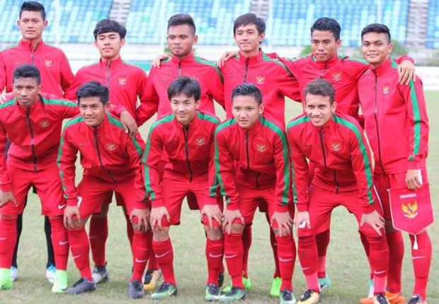 Pesta gol jadi hal wajib untuk timnas Indonesia di laga penyisihan grup terakhir