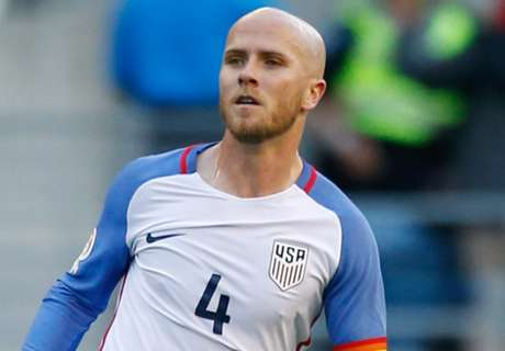Ranking the U.S. defensive midfielders