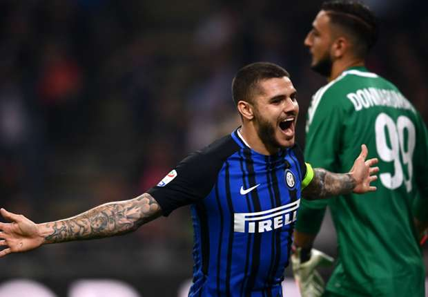 Icardi hat-trickom srušio Milan, Perišić asistent