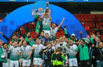Model of Efficiency: Santos uses youth, cast-offs to win another title