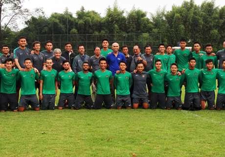 Mental Dan Kondisi Pemain Timnas Indonesia U-22 Sudah Siap